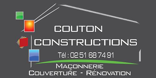 Couton Constructions SARL | Maçonnerie et couverture à Beauvoir Sur Mer en Vendée 85230